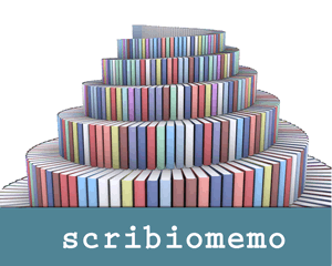 scribiomemo - your story in a book